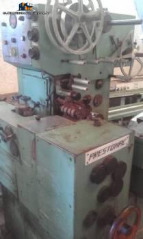 Máquina envolvedora de caramelo con doble giro Prestomac