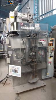 Sacheker para productos líquidos y pastosos Merz Verpackungsmaschinen