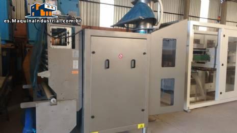 Envolvedora vertical vertical Ulma VTI 460