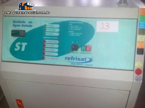 Refrigerador de agua helada Refrisat 22 W - ST