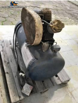 Compresor de aire industrial WEG