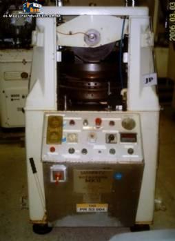 Compresor rotativo hidráulico Manesty